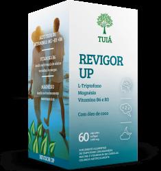 TRIPTOFANO – REVIGOR-UP
